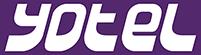 Logo of Yotel