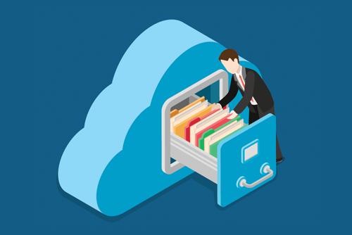 Cloud PMS data