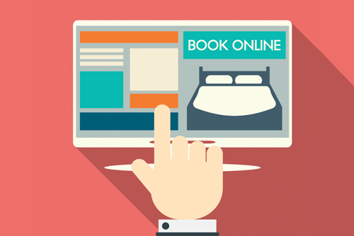 Enhance the mobile guest experience and recoup revenue lost to OTA's
