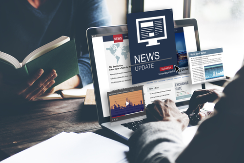 Here are 4 hospitality news sources every hotelier needs to follow.