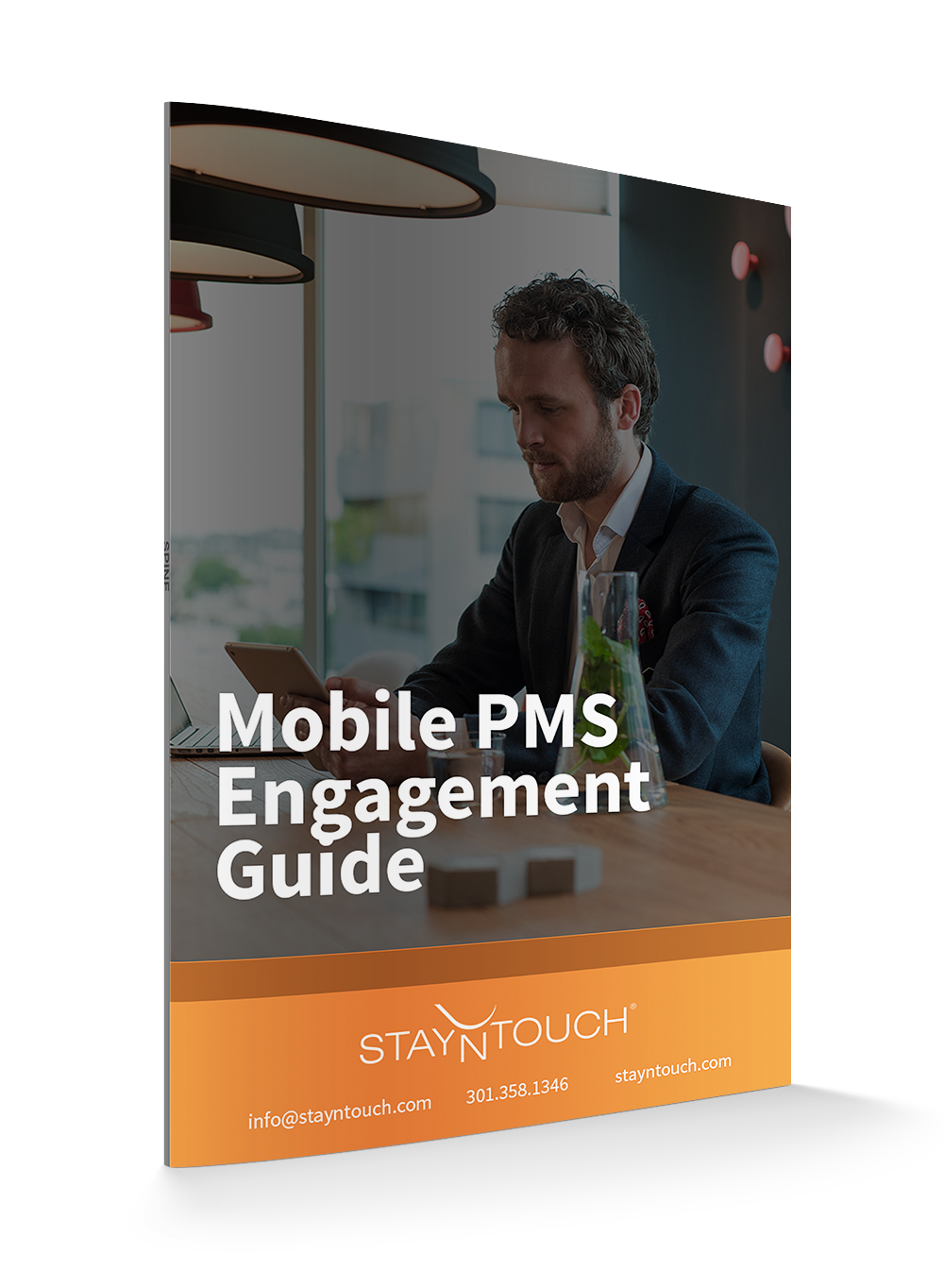 Mobile PMS Engagement Guide - Stayntouch