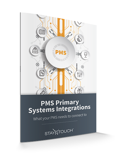 Maximize revenue with Hotel PMS Integrations
