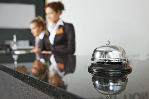 How to take your operations, revenue, and service to the next level with the right hotel PMS.