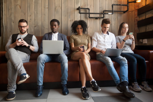 Millennials are the most powerful and influential consumer group that we have ever experienced.