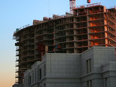 U.S. Hotel Construction Boom Hit a Record High in March Despite Coronavirus