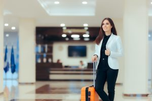 Recovery Readiness: Your Guide to a Hi-Tech and Contactless Welcome & Departure Guest Experience