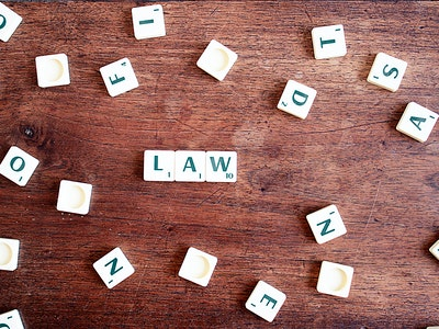 This One Change to Bankruptcy Law Could Help Small Businesses