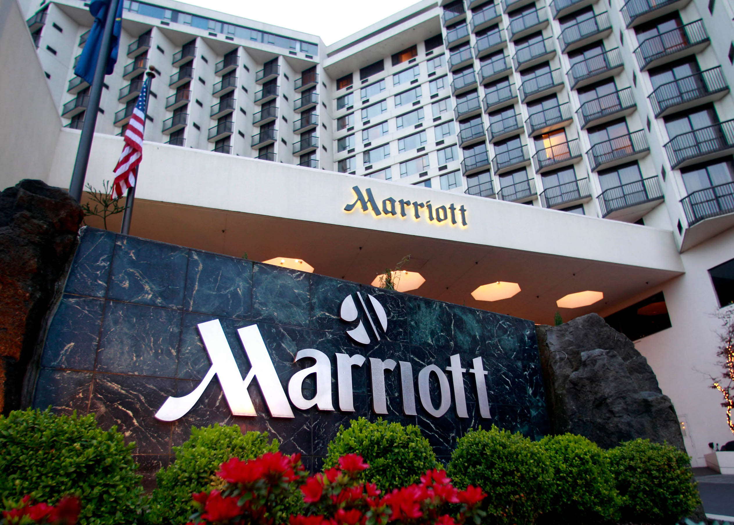 What To Make of Marriott's Post-Pandemic Playbook