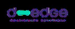 d-edge hospitality solutions logo