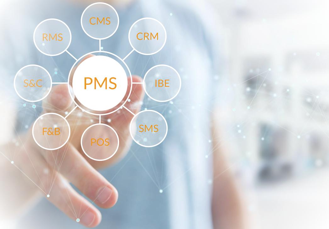 Cloud PMS Integrations Preview