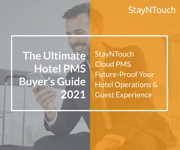 2021 hotel pms buying guide