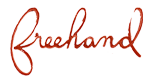 Logo of Freehand