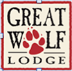 Logo of Great Wolf
