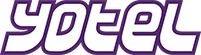 Logo of Yotel