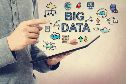 how hotels can leverage big data