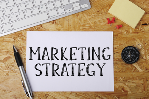 4 simple marketing strategies to improve hotel revenue opportunities.